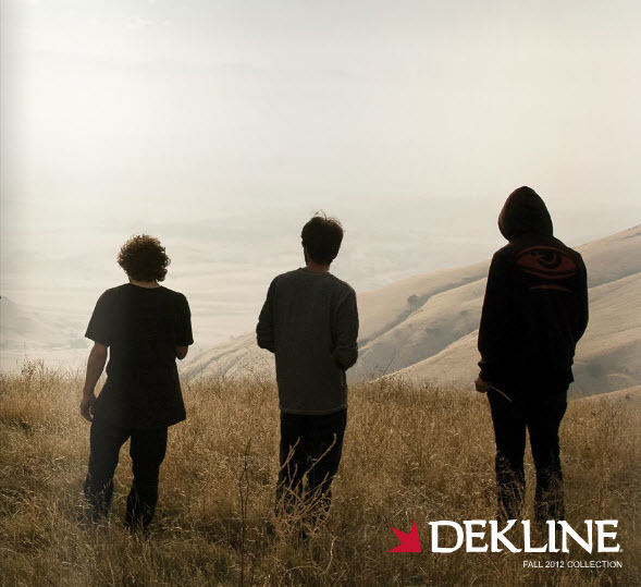 Collection 2012 Dekline