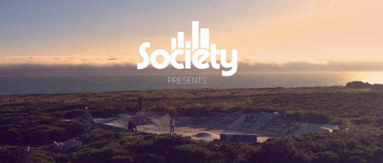 Society_Summer Collection 2012