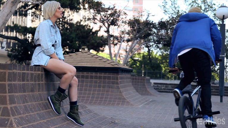 Новая женская коллекция Footwear Fall 2012 от Etnies.