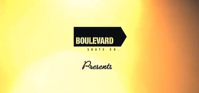 Boulevard Amburger Trailer