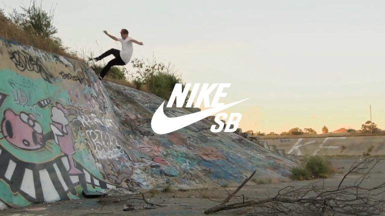 Nike Skateboarding Australian Team 2012