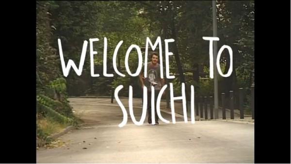 SuichiFilms представляет свое полное скейт видео
