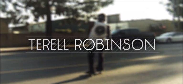 Terell Robinson