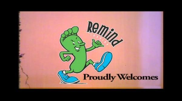 Trevor, Trent и Taylor McClung добро пожаловать в Remind Insoles