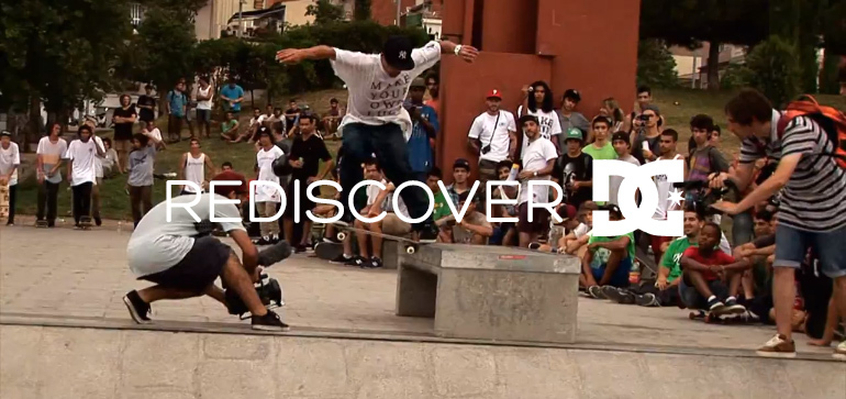 rediscover-DC
