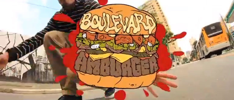 Boulevard-Amburger