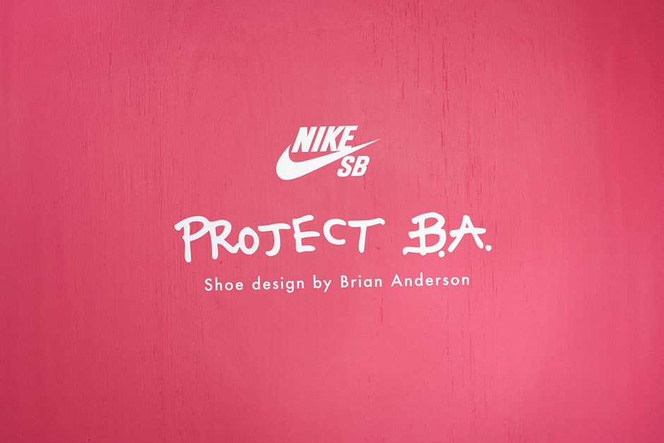 Nike project Brian Anderson. London (2)