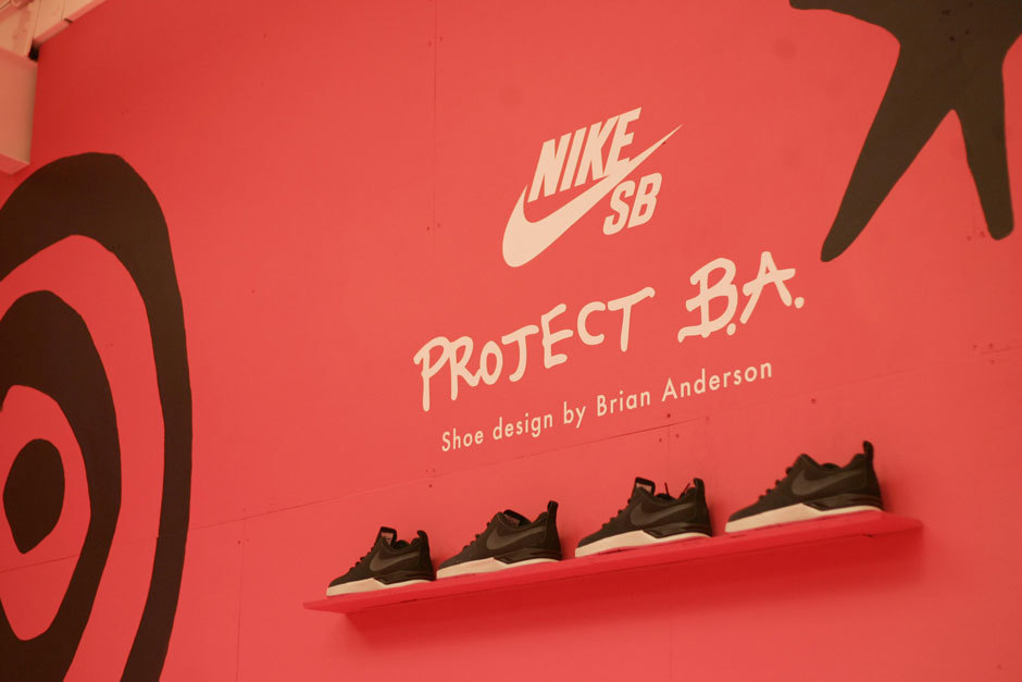 Nike project Brian Anderson. London (3)